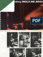 Philly Joe Jones - Brush Artistry