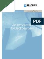 Introducion a La Electrocirugia
