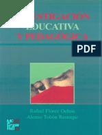 Investigación educativa y pedagógica