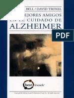 Los Mejores Amigos en el Cuidado de Alzheimer (Bell Best Friends Approach Spanish Excerpt)
