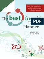 The Best Friends™ Daily Planner (Excerpt)