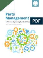 Parts Management 101