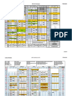 Lecture Schedule MPhil 2013 - Semester 2