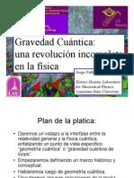 Gravedad Cuantica1