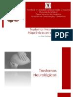 Trastornos neurologicos