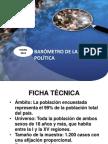 Encuesta Cerc Dic-2013 Enero-2014