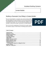 Content Builder Tutorial