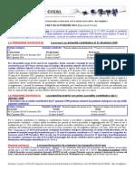 Guida PENSIONE Aggiornata 2014