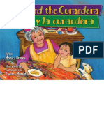 Clara and the Curandera / Clara y La Curandera by Monica Brown