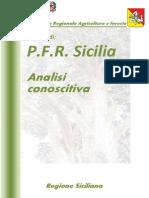 PFR - Analisi Conoscitiva