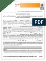 3. Acta INS-03 Vacunas Internacional S-f Jun 11