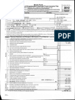 Discover Lansdale IRS Form 990 2012