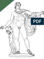Mitologia griega - Anonimo