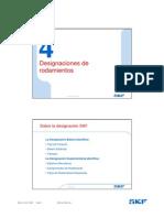 04 Designaciones - 2d
