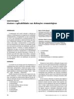 Hidroterapia técnicas e aplicabilidades nas disfunções reumatológicas