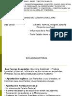 Presentación Dcho. Constitucionalç