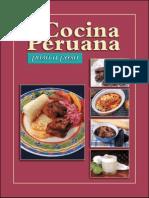Cocina Peruana Paso a Paso - JPR504