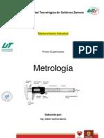 Antología Metrología 1