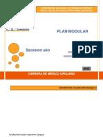 PROGRAMA ACADÉMICO MICROBIOLOGIA 2