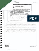 UML e o Processo de Desenvolvimento