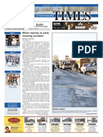 January 24, 2014 Strathmore Times