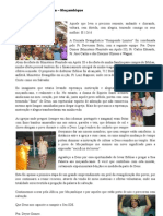 Evangelizando a África