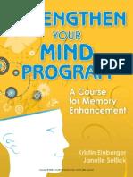 Strengthen Your Mind Program