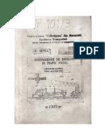 Sisteme de Dirijare a Traficului Naval - Indrumar de Laborator Politehnica