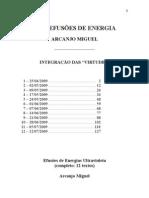 As 12 Efusões de Energia - Arcanjo Miguel - (completo)