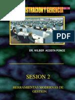 Administracion y Gerencia - s 2,3 (3)