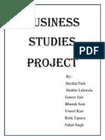 Project PRINT
