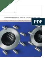 ALFA+LAVAL Intercambiadores+de+Placas+PHE