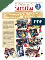 EL AMIGO DE LA FAMILIA domingo 26 enero 2014