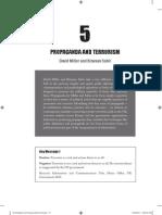 Propaganda and Terrorism, by David Miller and Rizwaan Sabir