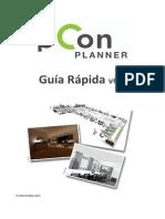 pCon.planner 6.3 - Guida Rapida ES