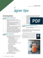 Condensing Boilers DT