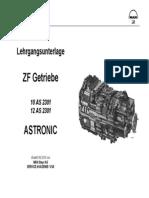 Zf Astronic De