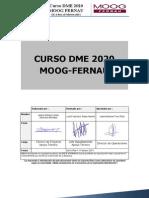 Manual Curso DME 2020 Rev0 Ed1 - 2011