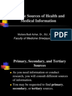 DrMBA_InformationSources