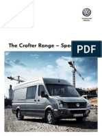 Crafter Specs My13