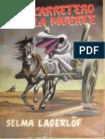 El carretero de la muerte - Lagerlöf, Selma