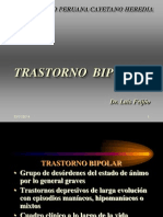 Trastorno Bipolar.UPCH 2010.ppt