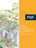 Urban Farming Guidebook 2013