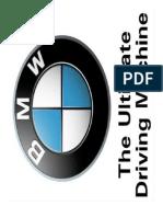 Bayerische Motoren Werke BMW