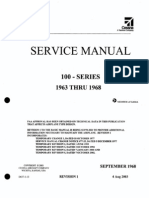 Manual de Mantenimiento D637
