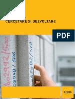 Cercetare_Dezvoltare