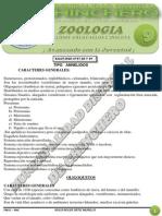 Zoologia 13 de Febrero