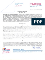 Resolucion Ministerial No. 249-2009[1].pdf