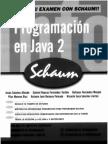 Programacion en Java2 - Schaum
