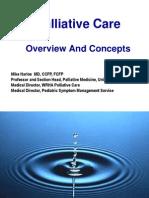 Palliative Overview